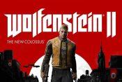 Wolfenstein II Heading to Nintendo Switch in June