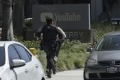 Active Shooting at YouTube HQ – 4 Wounded, Suspect Dead