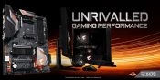 Gigabyte Announces AORUS X470 Gaming Motherboards