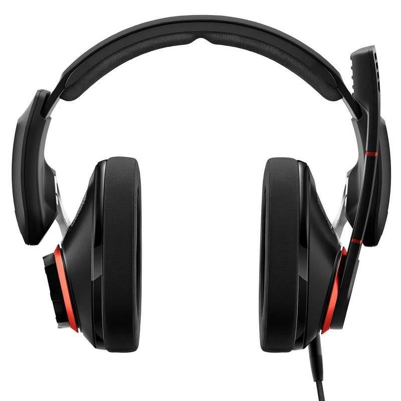 Sennheiser GSP 500 Headset Now Available for Pre-Order