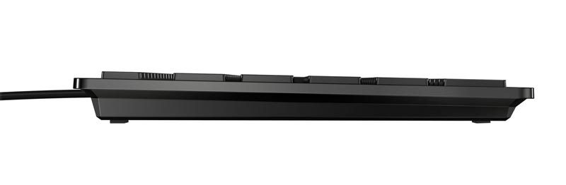 Cherry Introduces 15mm-thick KC 6000 SLIM Mech Keyboard