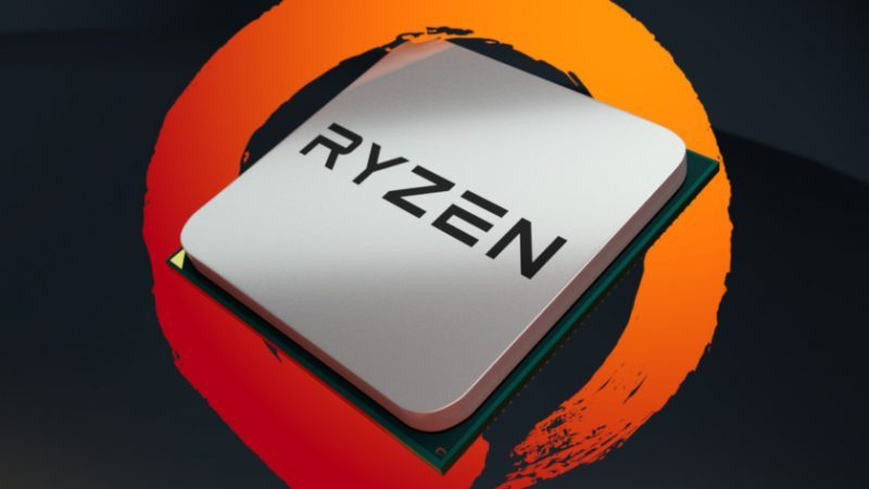 Several Unannounced AMD Ryzen Processors Spotted Online