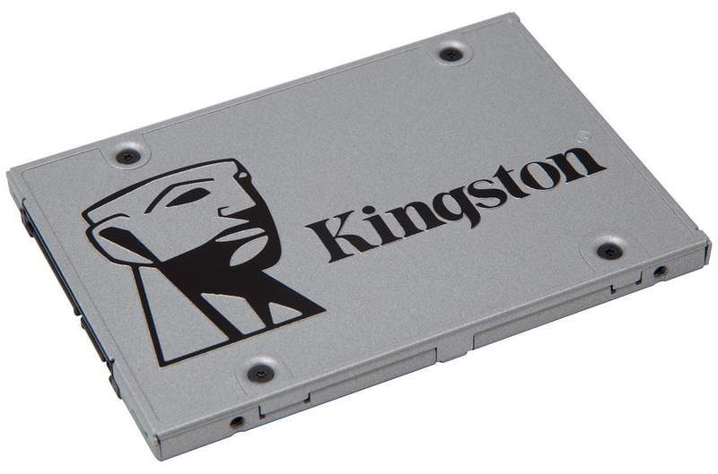Kingston Launches the UV500 SSD Series
