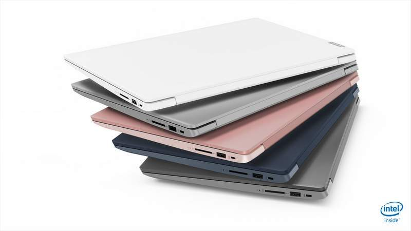Lenovo Launches Budget IdeaPad Laptops Starting from $249