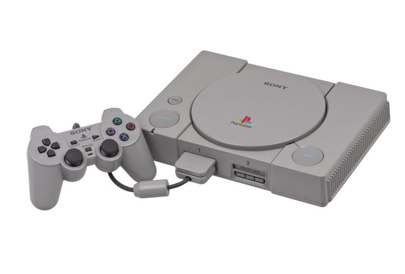 ps1 playstation 1 playstation one