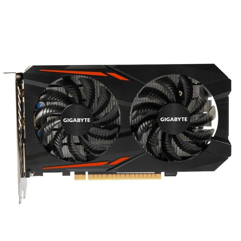 Gigabyte Introduces the GeForce GTX 1050 OC 3GB Video Card