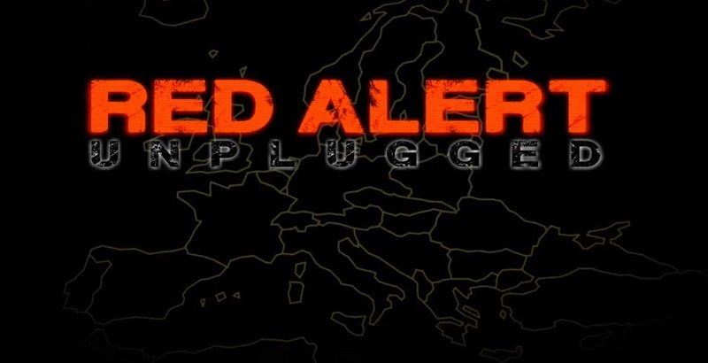 C&C Red Alert Unplugged