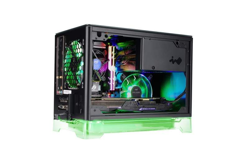 In Win A1 Mini-ITX Case Available for Pre-Order Starting May 14