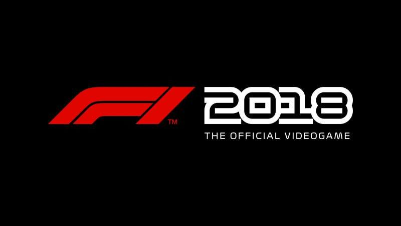 Codemasters Confirms F1 2018 Release Scheduled for Summer