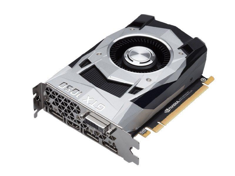 NVIDIA Introduces New GTX 1050 3GB Variant Video Card