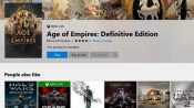 Microsoft Store Users Can Now Send PC Games as Digital Gifts