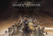 Middle-Earth: Shadow of War DLC Desolation of Mordor Arrives