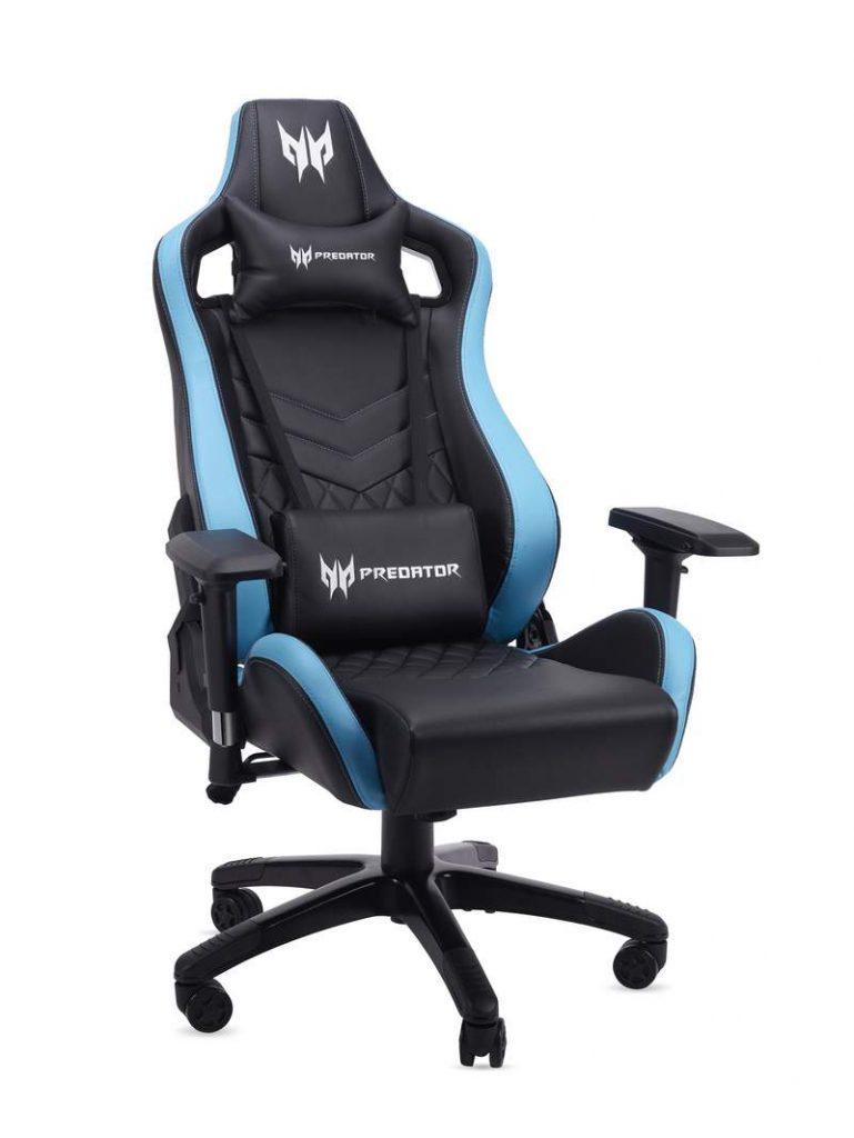 Predator Gaming chair 04