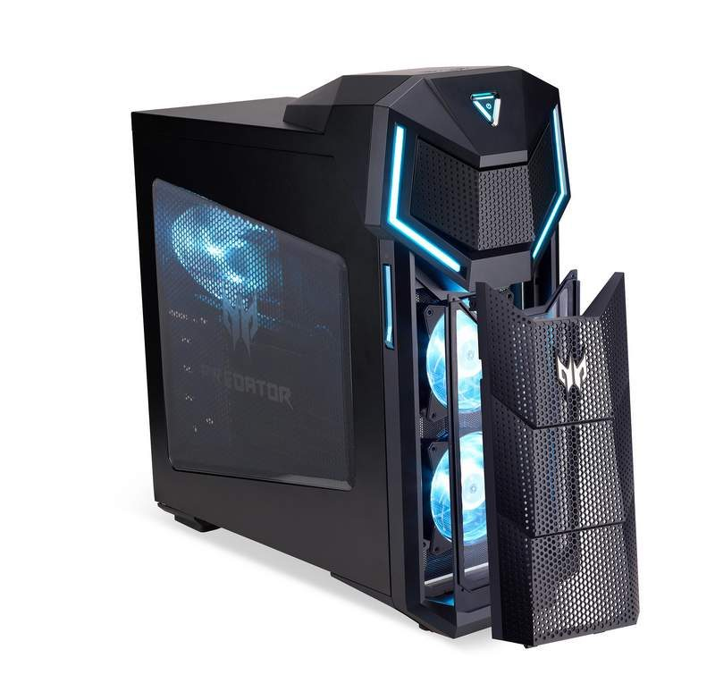 Predator Orion 5000PO5 600 04