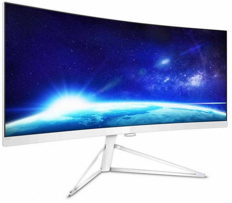 Philips 34-Inch 349X7 Ultrawide QHD Curved FreeSync Monitor Review