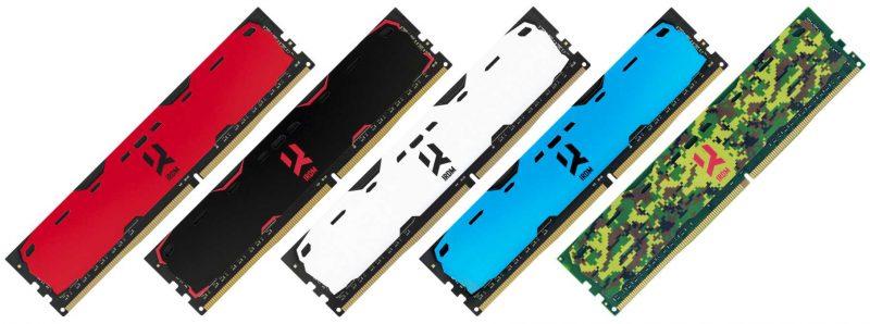 IRDM & Chillblast 32 GB 3000 MHz DDR4 Memory Kit Review
