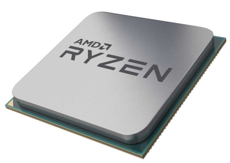AMD Ryzen 5 2600 Processor Review