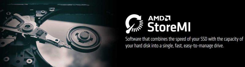 AMD StoreMI - The Best Feature of Ryzen Gen 2?