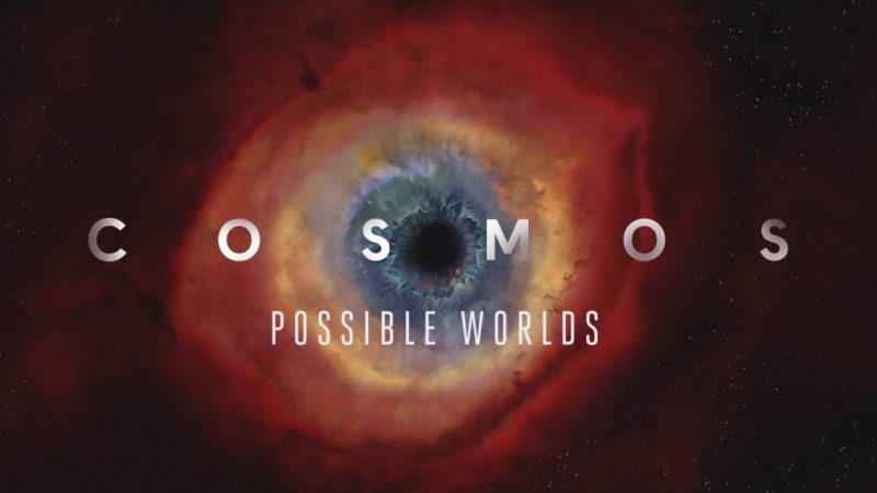 New Trailer for COSMOS: Possible Worlds Released