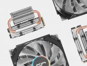 CRYORIG Announces C7 RGB Heatsink and Frostbit M.2 Cooler