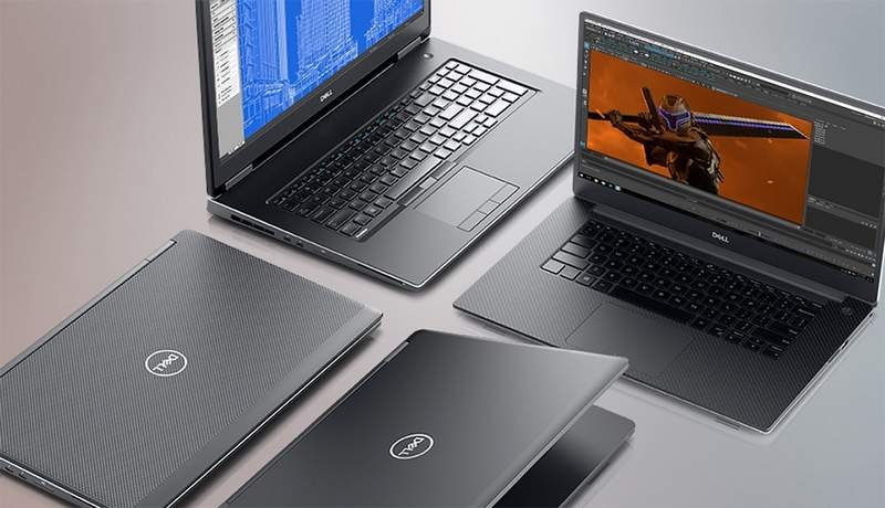 Dell Rolls Out New Developer Edition Mobile Linux Workstations
