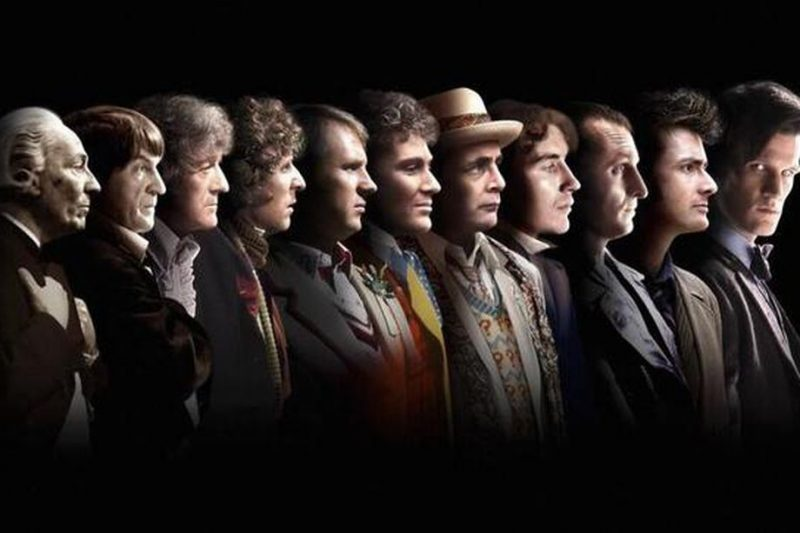 Twitch Streaming Classic Doctor Who Marathon Starting May 29