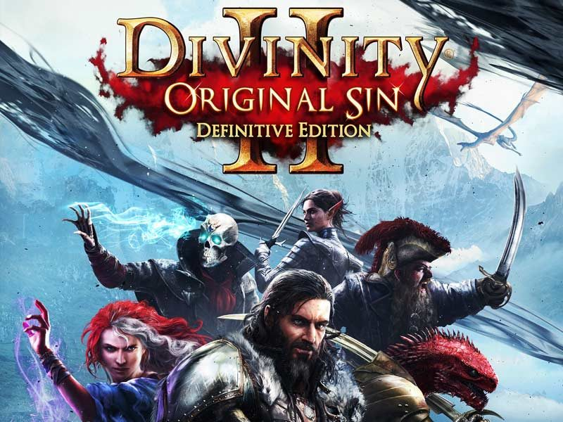 Divinity: Original Sin 2 - Definitive Edition Arriving in August 2018