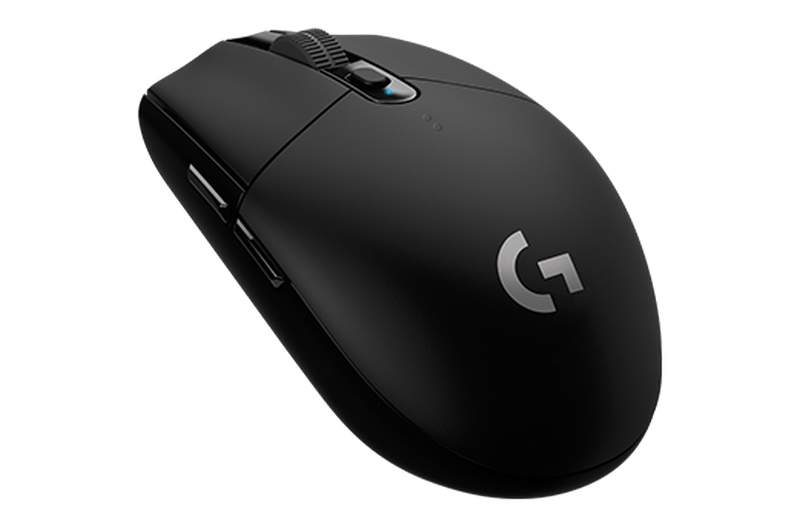 Logitech Debugs New G305 Wireless Gaming Mouse