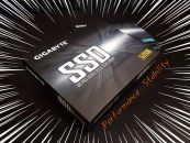 Gigabyte Enters the Storage Market with UD PRO Series SSDs
