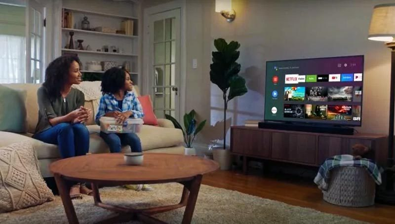Android TV-Powered JBL Link Bar Integrates Google Assistant