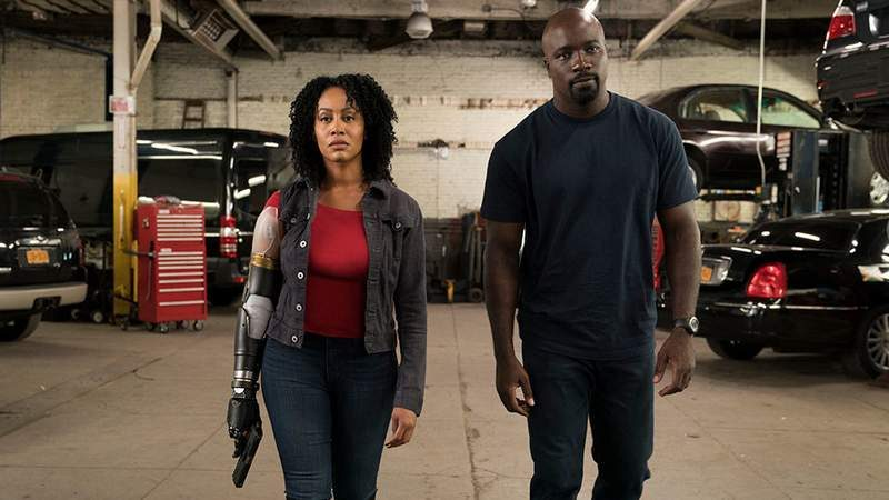 Luke Cage Season 2 Trailer Introduces New Villain 'Bushmaster'