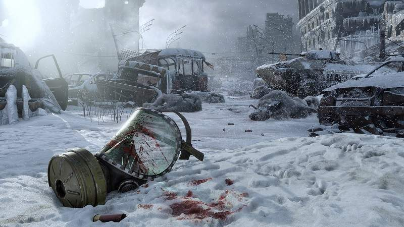 Metro Exodus Launch Pushed Back to Early 2019