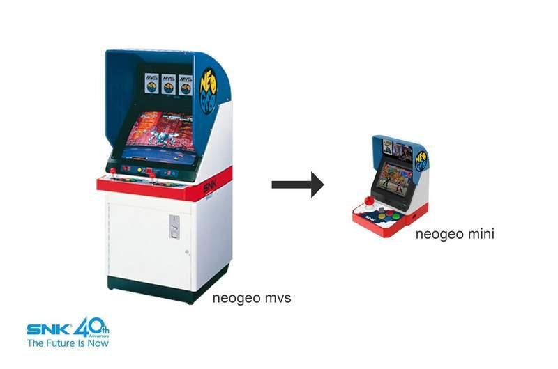 neogeo 2