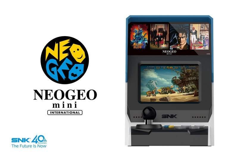 neogeo 4