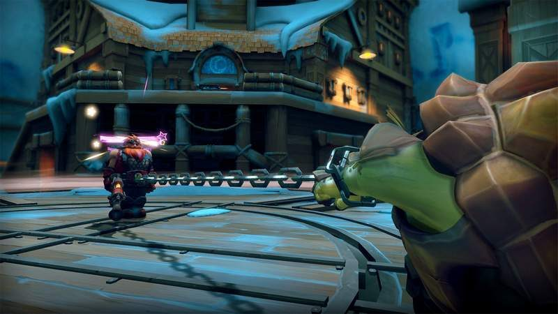 Paladins Finally Leaves Steam Early Access on May 8