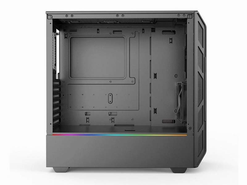 Phanteks Launches the Eclipse P350X Chassis