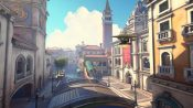 Overwatch Gets New Payload Map 'Rialto' Starting May 3