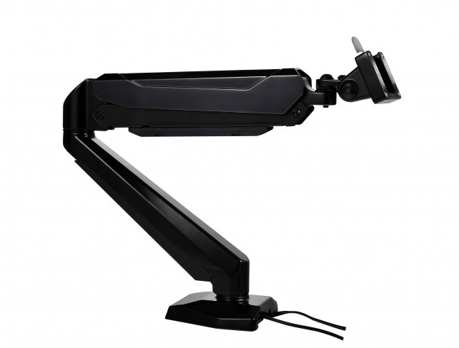 Spire Launches New Ergonomic Single and Dual Monitor Arms