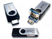 Patriot Launches the Trinity 3-in-1 USB Flash Drive