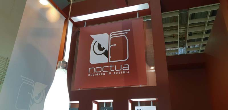 Noctua Innovate Yet Again With Latest Cooler Designs