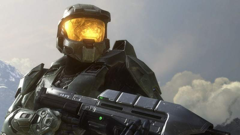 Live-Action 'Halo' Series Finally Heading to Television
