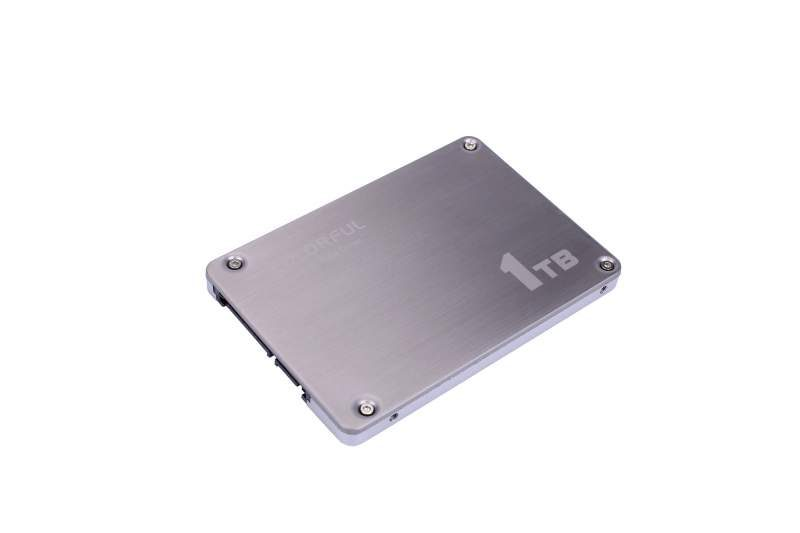 Colorful Debuts the SL500 1TB Boost Solid State Drive