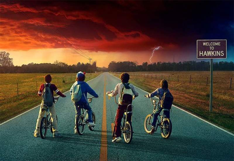 Telltale Games is Producing a 'Stranger Things' Video Game