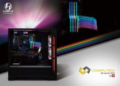 Lian Li Unveils the World's First RGB Power Connector Cable