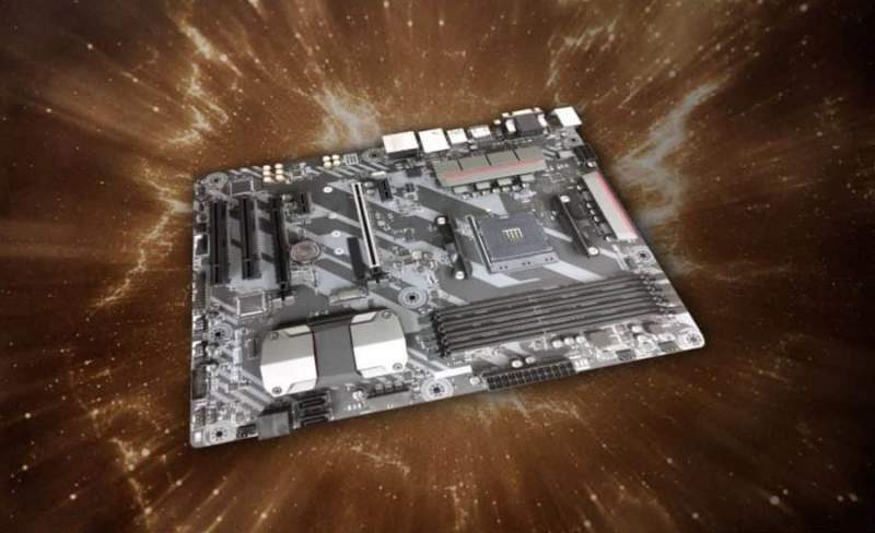 Bristol Ridge Support Dropped on Some AM4 Motherboards