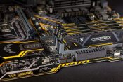 Ballistix Debuts the Sport AT DDR4 TUF Gaming Alliance RAM
