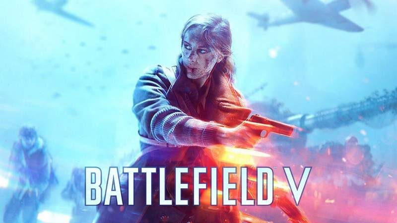 Watch 15-Minutes of Battlefield V Closed Alpha Gameplay Video