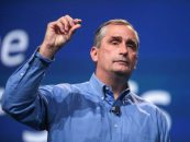 Intel CEO Resigns Following Discovery of Affair With Employee