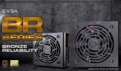 EVGA Introduces New BR Series 80 PLUS Bronze PSUs