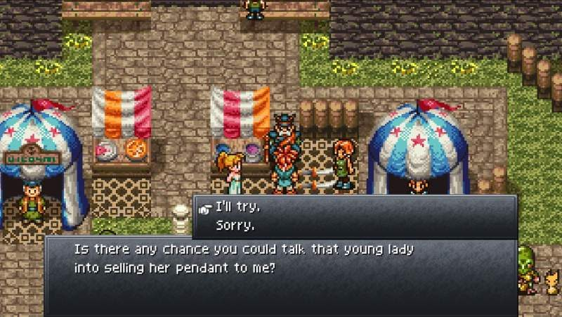Square Enix Releases Third Patch for Chrono Trigger on PC